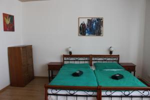 Hotel Cerný kun