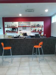 dmd, Penziony  Reggio Emilia - big - 19