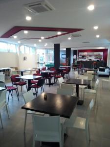 dmd, Penziony  Reggio Emilia - big - 30