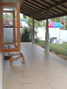 Residence Kuruniyavilla, Apartmány  Unawatuna - big - 3