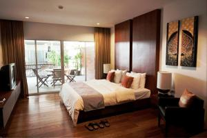 Chateau Dale Boutique Resort Spa Villas, Resorts  Pattaya South - big - 7