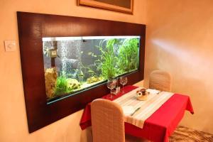 Club Satelit Zlatibor, Bed and Breakfasts  Zlatibor - big - 48