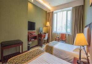 Easy Inn Lianyue, Hotels  Xiamen - big - 14