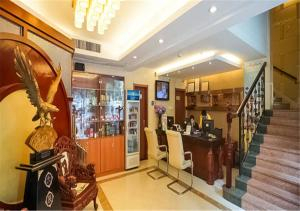 Easy Inn Lianyue, Hotels  Xiamen - big - 15