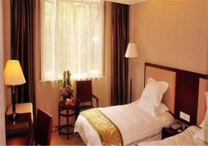 Easy Inn Lianyue, Hotels  Xiamen - big - 16
