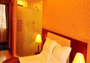 Easy Inn Lianyue, Hotels  Xiamen - big - 18