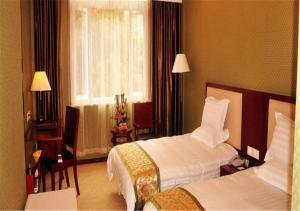 Easy Inn Lianyue, Hotels  Xiamen - big - 20