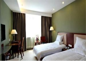 Easy Inn Lianyue, Hotels  Xiamen - big - 24