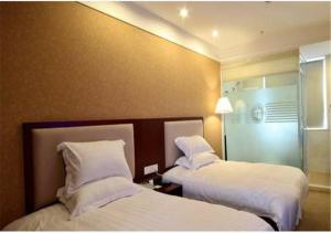Easy Inn Lianyue, Hotels  Xiamen - big - 25