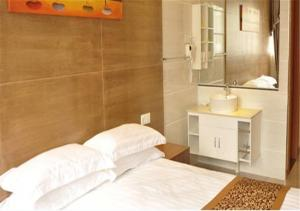 Easy Inn Lianyue, Hotels  Xiamen - big - 28