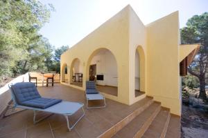 HOMEnFUN HOUSE in Formentera