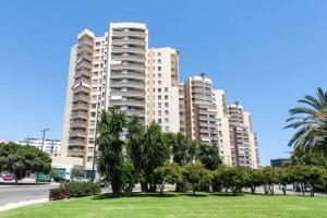 ApartUP Yellow Opera View, Апартаменты  Валенсия - big - 31