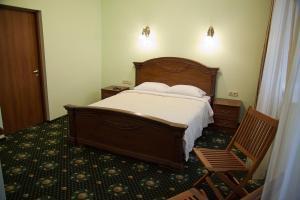Гостиницы Кашино