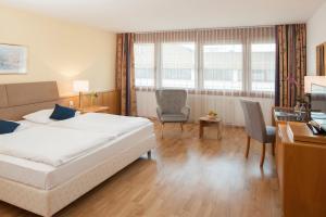 Hotel Burgenland, Айзенштадт