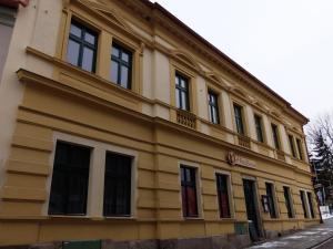 Apartmány Kutná Hora