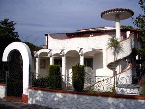 Villa Il Tuffatore - AbcAlberghi.com