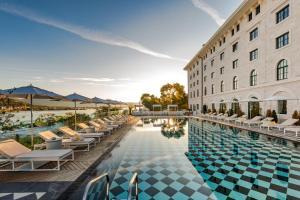 Brown Beach House Hotel & Spa Trogir Croatia (8 of 72)