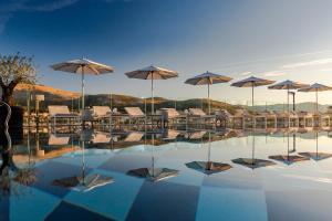 Brown Beach House Hotel & Spa Trogir Croatia (32 of 72)