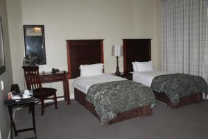 Imperial hotel by Misty blue hotels, Szállodák  Pietermaritzburg - big - 15