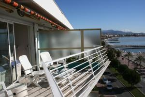 Appartement Le Chantilly 6, Ferienwohnungen  Cagnes-sur-Mer - big - 15