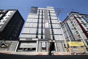 Soo Hotel, Hotely  Pusan - big - 30