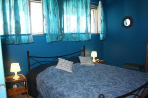 Appartement Le Chantilly 6, Ferienwohnungen  Cagnes-sur-Mer - big - 13
