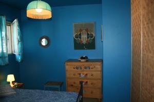 Appartement Le Chantilly 6, Apartmány  Cagnes-sur-Mer - big - 14