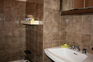 Appartement Le Chantilly 6, Apartmány  Cagnes-sur-Mer - big - 10