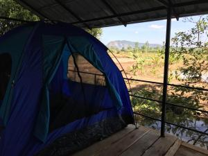 Koh Madan Camp, Kempy  Ban Tha Sala - big - 2