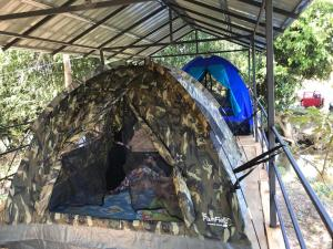 Koh Madan Camp, Kempy  Ban Tha Sala - big - 3