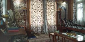 Houseboat Palace Heights, Hotels  Srinagar - big - 39