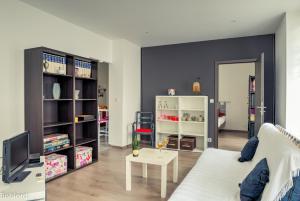Appartement Rénové, Place Kléber