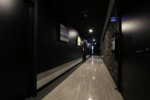 Soo Hotel, Szállodák  Puszan - big - 22