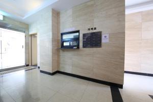 Soo Hotel, Szállodák  Puszan - big - 27