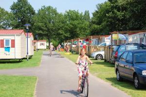Oostappen Vakantiepark Droomgaard