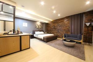 Soo Hotel, Szállodák  Puszan - big - 15