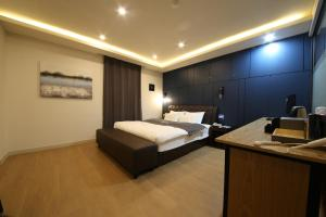 Soo Hotel, Hotely  Pusan - big - 19