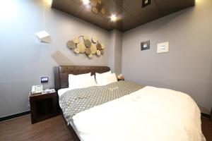Soo Hotel, Hotely  Pusan - big - 21