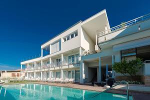 Hotel Villa Katy - AbcAlberghi.com