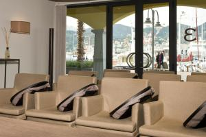 Marina Place Resort, Hotels  Genoa - big - 39
