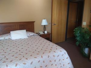 Prairie Inn & Suites, Hotels  Holmen - big - 16