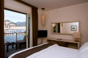 Marina Place Resort, Hotels  Genoa - big - 26