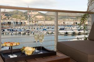 Marina Place Resort, Hotels  Genoa - big - 30