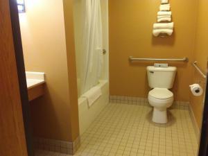 Prairie Inn & Suites, Hotels  Holmen - big - 12