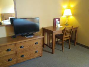 Prairie Inn & Suites, Hotels  Holmen - big - 23