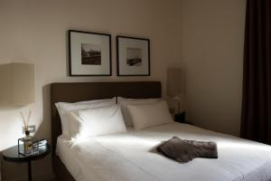 Marina Place Resort, Hotels  Genoa - big - 31