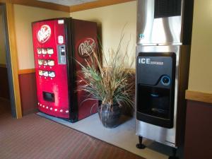 Prairie Inn & Suites, Hotels  Holmen - big - 15