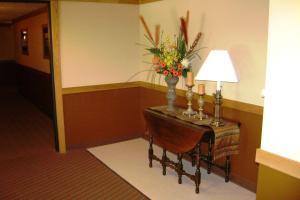 Prairie Inn & Suites, Hotels  Holmen - big - 11