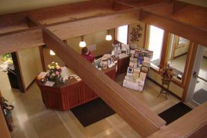 Prairie Inn & Suites, Hotels  Holmen - big - 10