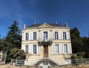 La Villa du Château Belloy